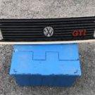 Volkswagen  Mk2 GOLF GT GTI Early Aero OEM 7-slot Grill W/ NOS VW Emblem RARE!!