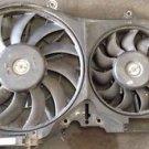 Radiator Cooling Fans 3.0 V6 Audi A6 C5 4B0 121 205 C  Genuine OEM