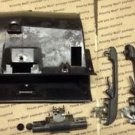 VW Mk2 Jetta GLI Golf GTI Genuine OEM Lock Kit And Glove Box SHIPS FAST!!