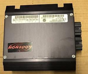 VW MK4 Jetta Wagon Monsoon Speaker Amp Amplifier 1J9 035 456 SHIPS FAST!!