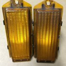 VW MK2 85-89 Golf Diesel Westy Oem Turn Signals 176 953 041 SHIPS FAST!!