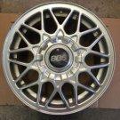 """VW 5x100 OEM 15""""x6.5"""" ET43 BBS Mesh Wheel 1H0601025AB SHIPS FAST!!"""