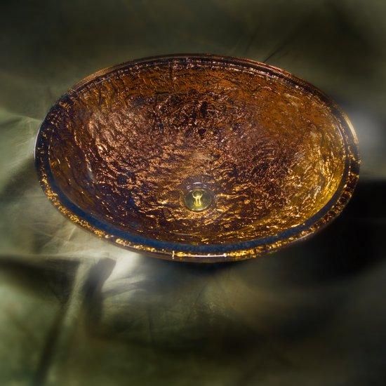Copper Undermount
