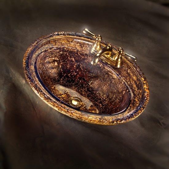 Copper Drop-In