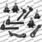 4WD GMC K1500,K2500,K3500, Suspension Part Ball Joint (Bolt on Type) Tie Rods