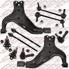 New Control Arm/Ball Joint/Stabilizer Link/Tie Rod Ends For Truck Pathfinder