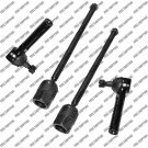 Front Repair Kit Steering Tie Rod End  Inner Outer fits 95-03 Ford Windstar