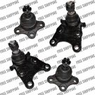 Kit Upper,Lower Ball Joints Set For Isuzu Axiom,Rodeo,Amigo Suspension Part