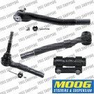 Ford  F250,F350 Super Duty New Steering Front End Moog DS300008 ES80754 ES80755