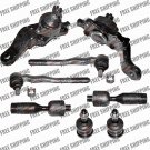 Front Suspension Pick up Toyota Tacoma Ball Joints Tie Rod Ends Steering Kit