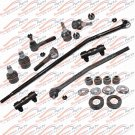 New Steering Tie Rod End-Drag Link For Ford E-150 Econoline,E-150 Club Wagon