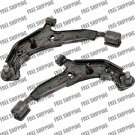 Front Set Lower Control Arm Suspension New Kit Fits 1999-1996 Infiniti I30
