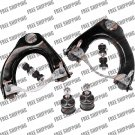 Suspension Control Arm, Lower Ball Joint, Sway Bar Link For Honda Civic/CRX