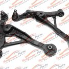 2pc Kit Suspension Front Lower Control Arms For Dodge Stratus, Chrysler Sebring