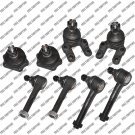 New Steering Tie Rod End Ball Joint Sway Bar Link For 4WD Nissan D21-Pahtfinder