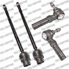 New Steering Tie Rod End For Chevrolet Impala FE3 Sport Suspension /Monte Carlo