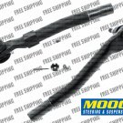 New Steering Outer Tie Rod End Moog ES80755-ES80754 Fits Ford Truck Super Duty