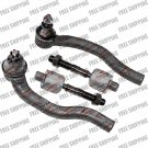 New Tie Rod End Steering Kit For Honda Accord VII/Accord, VI/Accord, Tourer VII