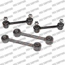 Front/Rear Sway Bar Endl Link Kit Suspension Part For RWD Ford Excursion