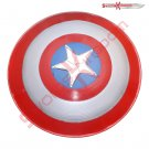 Captain America Shield Red and New Captain America