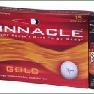 Pinnacle Gold (15 pack)