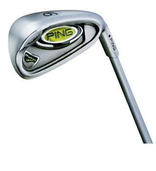 PING Rapture Ladies Irons
