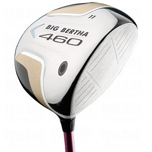 Callaway BB 460 Ladies (Left Handed)