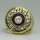 1982 Los Angeles Lakers Championship ring replica size 8-14 to The gift of the fans