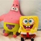 SpongeBob plush toys doll soft anime cute furniture pillow stuffed kawaii totoro