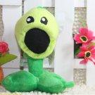 Peashooter Plush Toys 13-20cm Plants vs Zombies Soft Stuffed Plush Toys