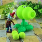 2017 new game swept the world of plants and Zombies new popular (Sky Blue)