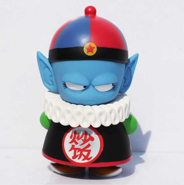 17CM Hot Anime Dragon Ball Pilaf PVC Action Figure Collection Model Toy