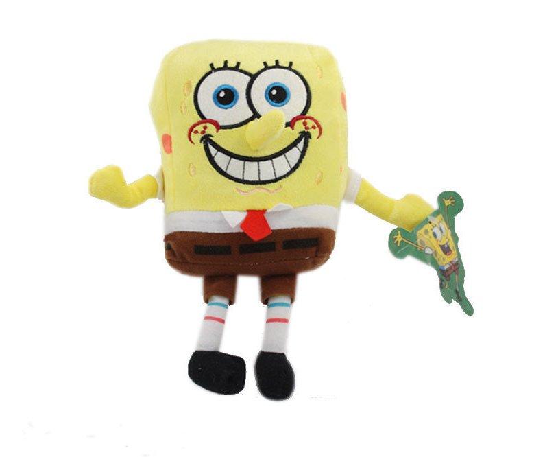 SpongeBob soft stuffed dolls cute toys