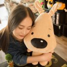 30cm Brown Cute Dog Pet Puppy Plush Toys Kids Soft Pillow Children Doll Stuffed Animal