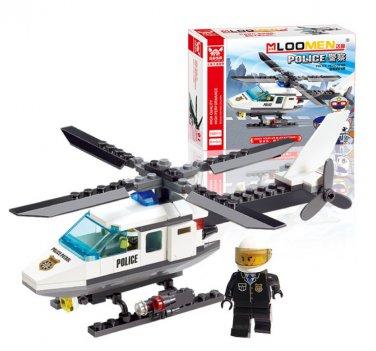 102pcs Aircraft Airplane Model Building Blocks Plane Aeroplane DIY Educational Toys