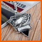 REPLICA NFL PHILADELPHIA EAGLES NECKLACE CHAMPIONSHIP NECKLACE