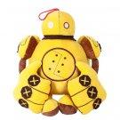 LOL Blitzcrank Plush Toys Doll 35cm LOL Robot Blitzcrank Stuffed Plush Toys
