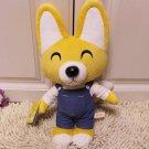 Pororo Plush Toys 30cm Cute Fox Eddy Stuffed Animals Soft Toys Doll Pelucia Brinquedos