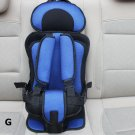 Plus Size 1-12 Years Child Baby Toddler Car Safety Seats For Children Infant Baby Safety