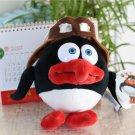 Penguin 30cm Dolls Gogoriki Anime Smeshariki Kikoriki Plush Stuffed Toys