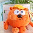 Bear 30cm Dolls Gogoriki Anime Smeshariki Kikoriki Plush Stuffed Toys