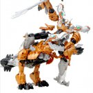 19cm New Arrival Big Classic Transformation Plastic Robot Cars Action Toy (dinosaur)