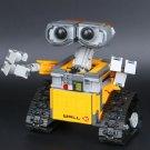 2017 New Lepin 16003 Idea Robot WALL E Building Set Kits Toys Educational Bricks Blocks