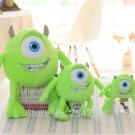 40cm Monsters University Mike Wazowski plush soft toys for kids gift