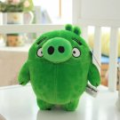 Green birds plush toys birthday gift Christmas gift Angry Bird