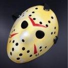 Halloween cosplay costume Porous Mask Jason Voorhees Friday The 13th Horror Movie Hockey Mask