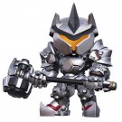 NEW hot 16cm Reinhardt Wilhelm collectors action figure toys Christmas gift with box