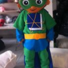 New Super Why Mascot Costume Character for party free shipping