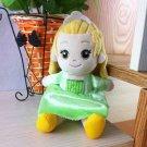 New Sofia The First Princess 18CM Amber Plush Toys Children Toy Kids Gifts Soft Stuffed Dolls