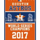 2017 Houston Astros champion flag banner Free shipping 3x5FT (Style C)